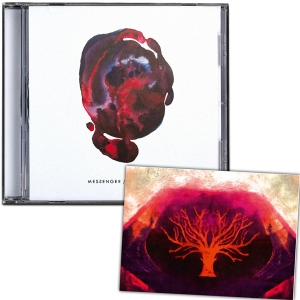 Threnodies CD + Autographed Postcard Bundle