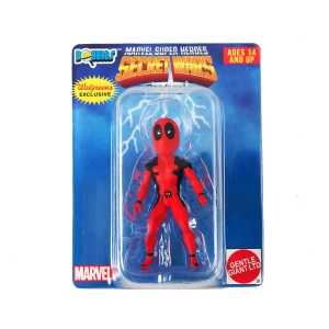 Deadpool Micro Bobble