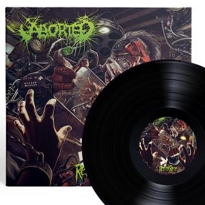 Retrogore (Gatefold Black LP+CD & Poster)