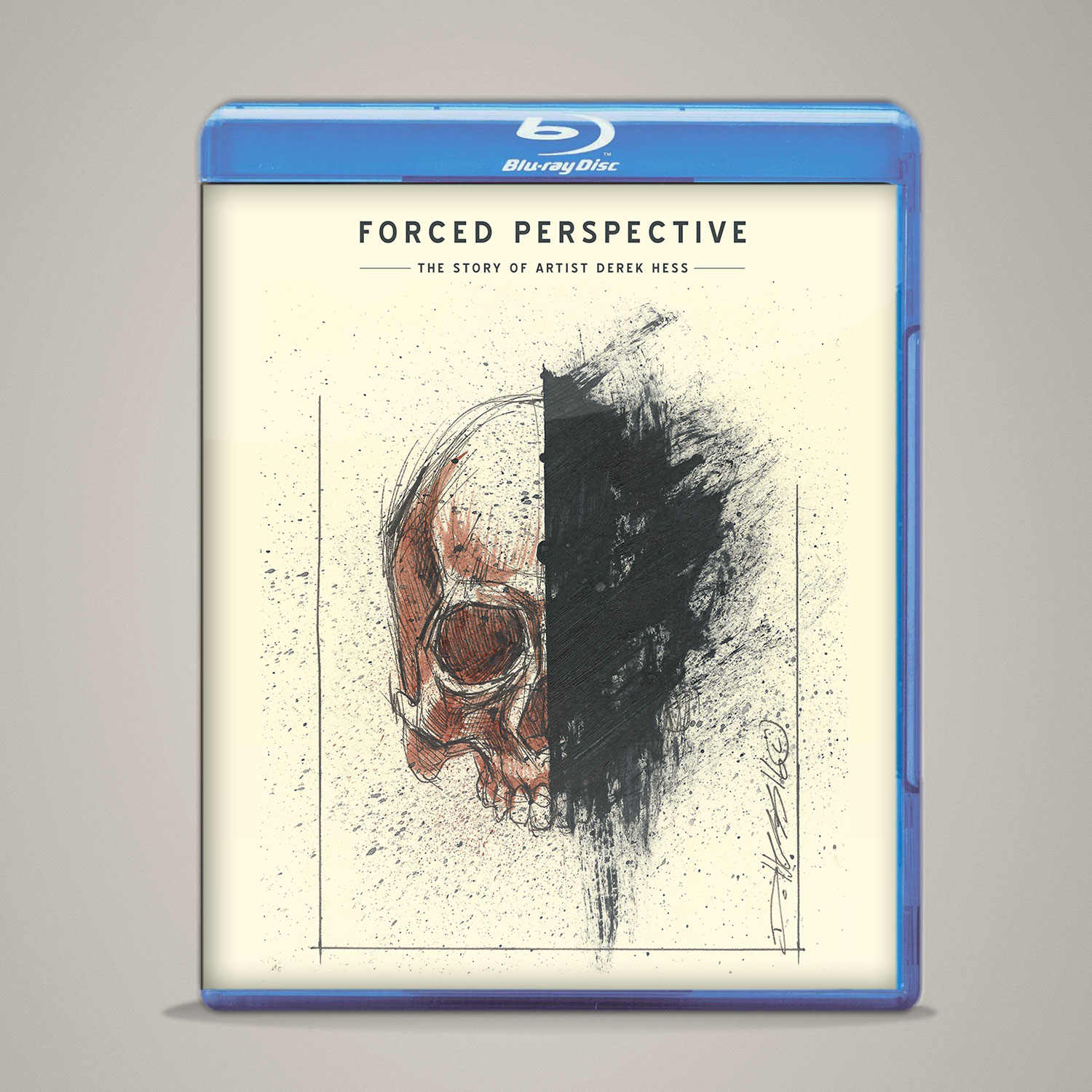 forced perspective blu ray book bundle bundle forced perspective