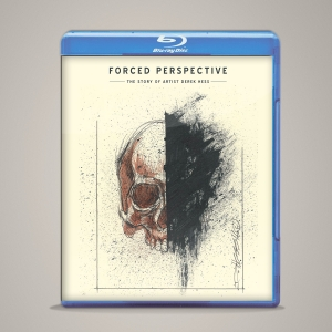 Forced Perspective Blu-ray