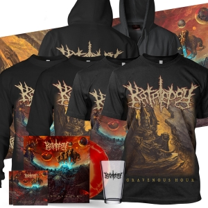 Gravenous Hour Collectors Bundle