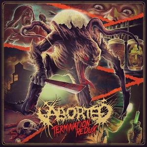 Termination Redux (EP) (10 Inch Vinyl) (BLACK)