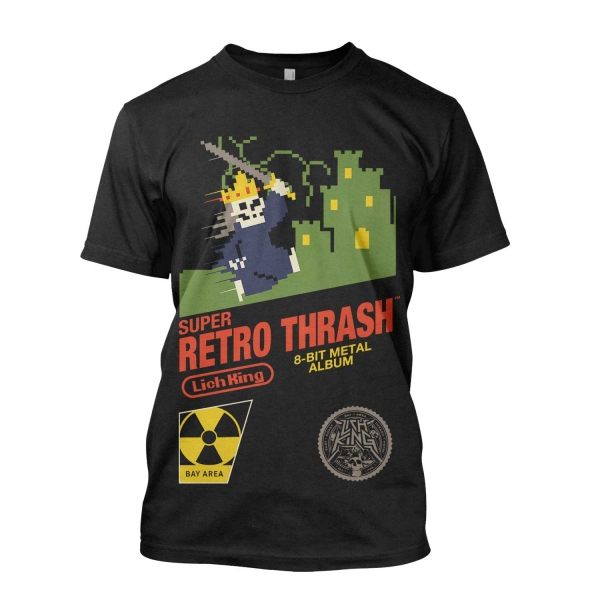 Super Retro Thrash
