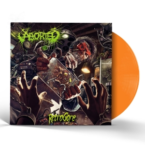 Retrogore (Orange)