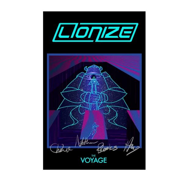 The Voyage Bundle