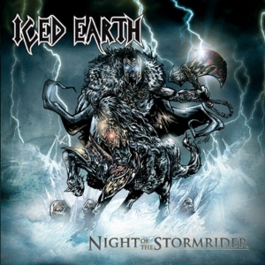 Night Of The Stormrider (Reissue)