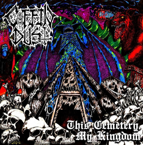 This Cemetery, My Kingdom CD
