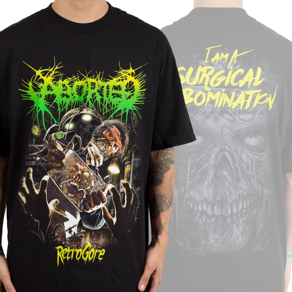 Surgical Abomination