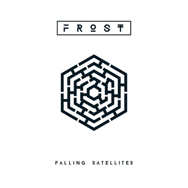 Falling Satellites (Digipak)
