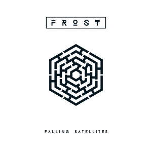 Falling Satellites (Digipak)
