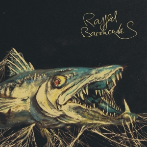 Ragged Barracudas EP