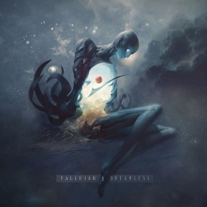 Pre-Order: Dreamless (2nd Pressing)