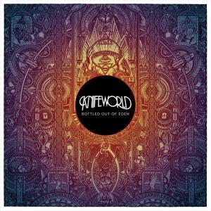 Bottled Out Of Eden (Special Edition CD Digipak)