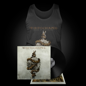 Mark of the Blade - Tank Top LP Bundle