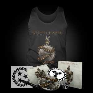 Mark of the Blade - Tank Top Box Bundle