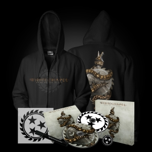 Mark of the Blade - Hoodie Box Bundle