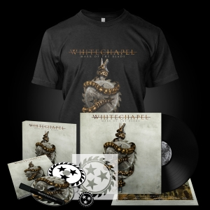 Pre-Order: Mark of the Blade - Deluxe T-Shirt Bundle