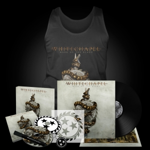 Mark of the Blade - Deluxe Tank Top Bundle