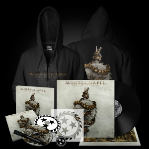 Pre-Order: Mark of the Blade - Deluxe Hoodie Bundle