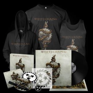 Pre-Order: Mark of the Blade - Collector's Bundle