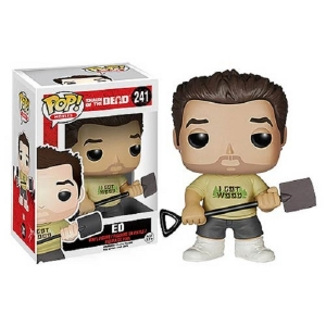 Ed Pop! Vinyl Figure