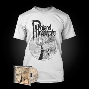 Poison Headache - CD Bundle