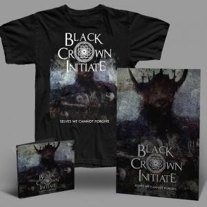 Selves We Cannot Forgive CD + Tee Bundle