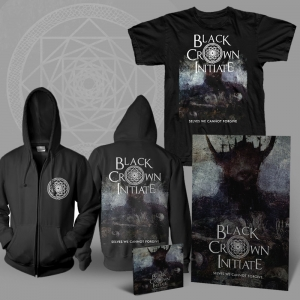 Selves We Cannot Forgive CD + Tee + Hoody Bundle