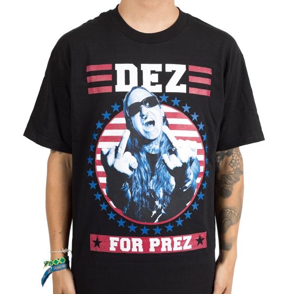 Dez For Prez