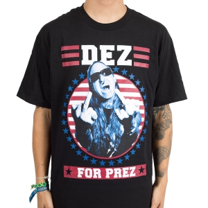 Dez For Prez