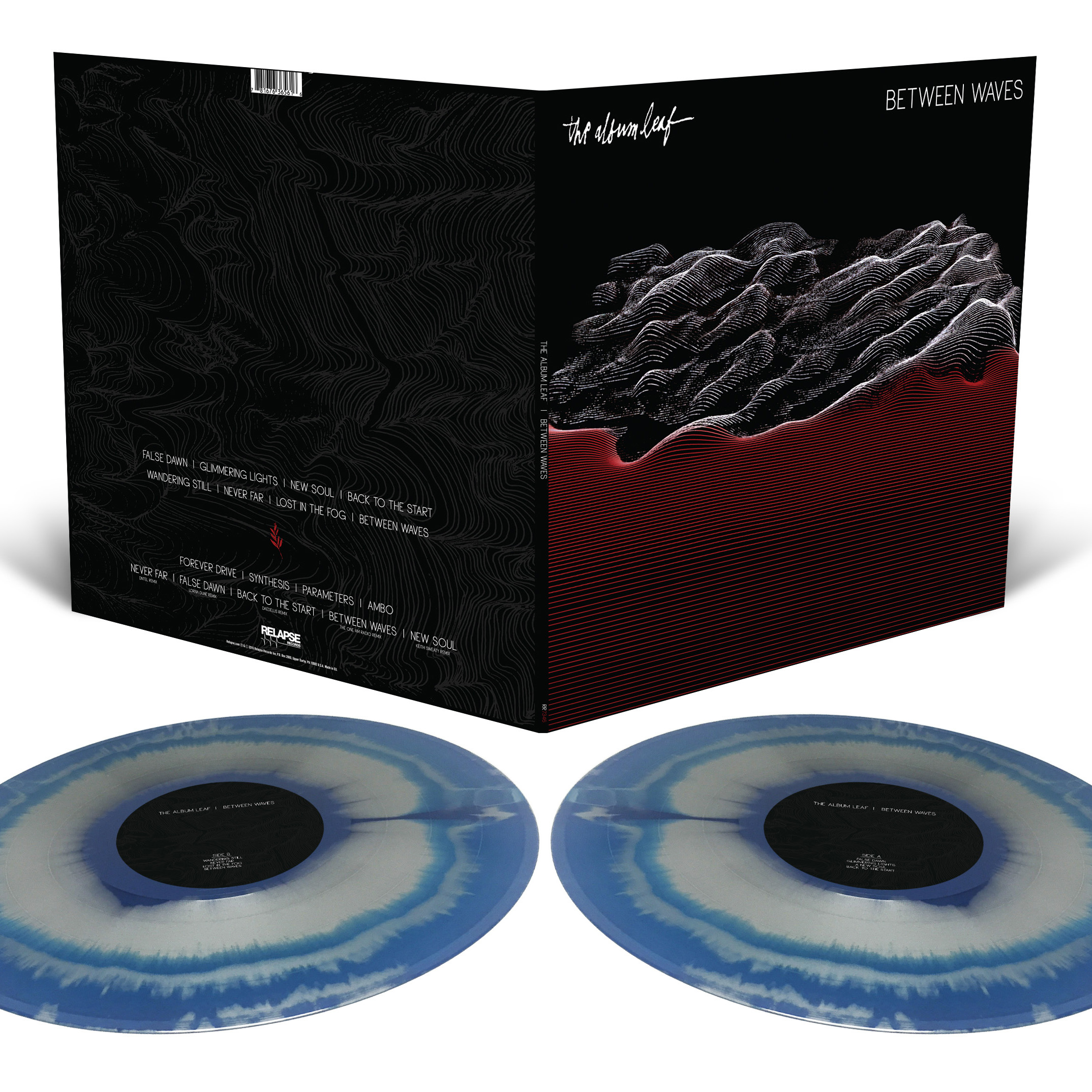 Between Waves Deluxe