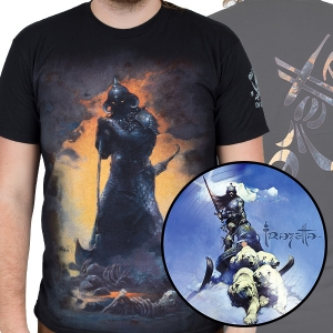Death Dealer Alt - Bundle