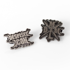 DI Enamel Pin Set