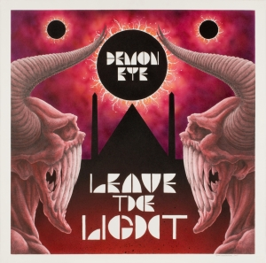 Leave the light