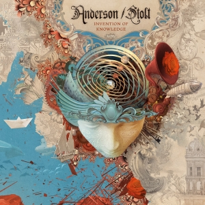 Invention Of Knowledge (Black 2LP+CD)