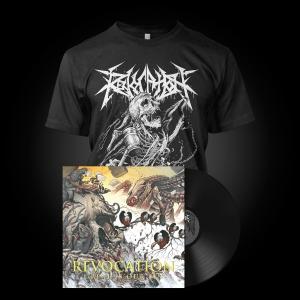 Great Is Our Sin - Black LP Bundle 2