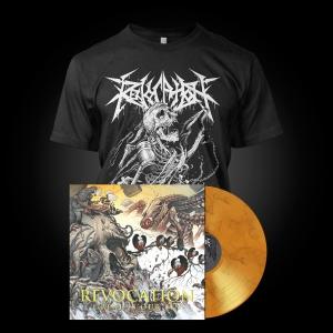 Great Is Our Sin - Orange LP Bundle 2