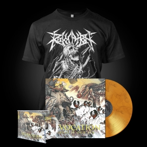 Pre-Order: Great Is Our Sin - Deluxe Orange Bundle 2