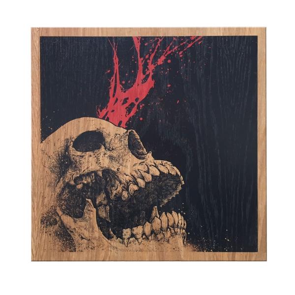 Slow Death Oak Plank