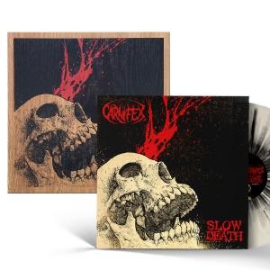 Slow Death Oak Plank LP Bundle