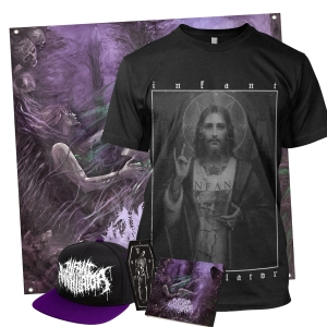 The Elysian Grandeval Galeriarch Ultimate CD Bundle