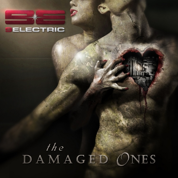 The Damaged Ones (Digipak)