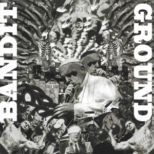 Bandit   Ground Split EP
