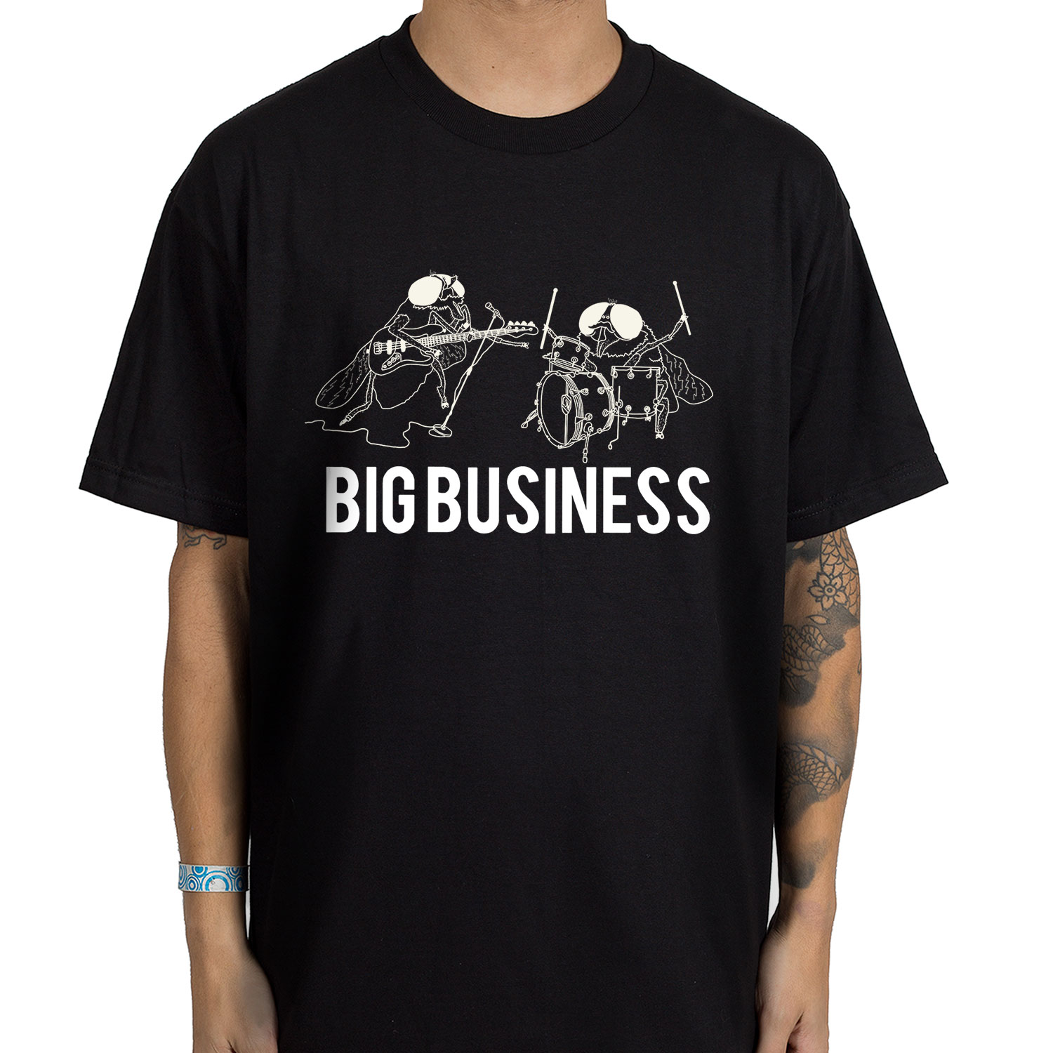 Big Business Official Merch Store – Big Business T-shirts & Clothing