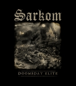 Sarkom t-shirt