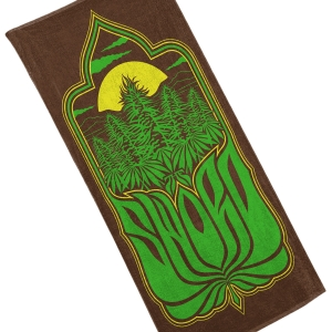 Higher Country Beach Towel