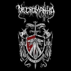 Nekromanteion - A collection of arcane hexes