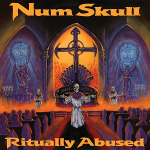 Ritually Abused Reissue