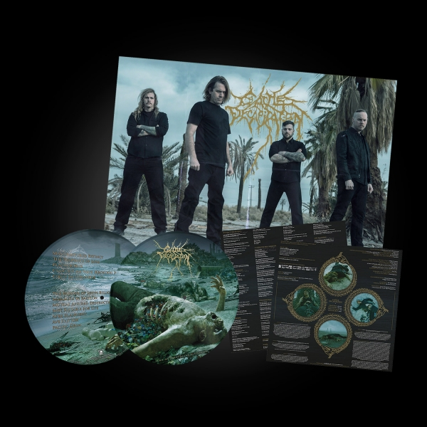 Cattle Decapitation Quot The Anthropocene Extinction Picture